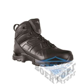 Ботинки HAIX ?BLACK EAGLE? TACTICAL 20 MID
