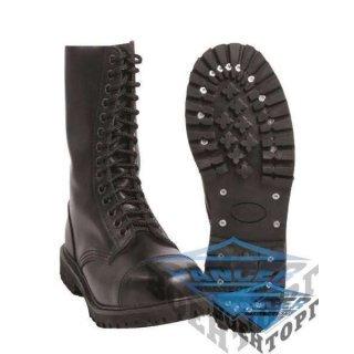 Ботинки HAIX MOUNTAIN TROOPER LIGHT