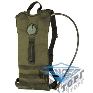 Ватерпак WATER PACK BASIC M.GURTEN 3,0L OLIV