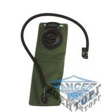 Гидратор 3л HYDRATION WATER BLADDER 3,0L OLIV