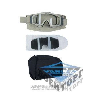 US ESS PROTECT.GOGGLES W.COVER USED