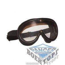 Защитная маска GERMAN BLACK BASKET PROTECT.GOGGLES USED