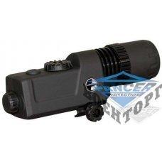 ИК фонарь Pulsar-940 (до цифровых приборов и прицелов НБ, регулирования луча и мощности)