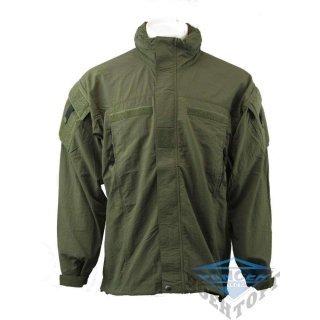 Куртка софтшел SOFTSHELL JACKE GEN.III OLIV