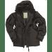 Куртка-мембрана с флисовой подстёжкой Милтек Mil-Tec