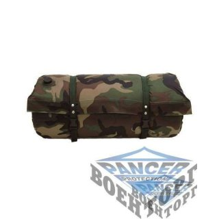 CAMOUFLAGE SELF INFLATABLE MATRESS