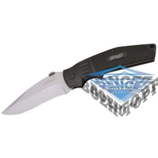 Нож Walther Silver Tack XL, 440 SS, 11,1 cm
