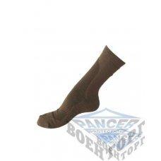 Носки SOCKE COOLMAX OLIV