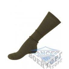 Носки US OD SOCKS WITH CUSHION SOLE (50% Wool, 30% Cotton, 20% Nylon)