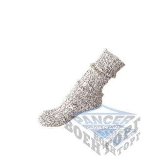 Носки зимние норвежские серые (50% Wool, 30% Polyacryl, 20% Polyamid)