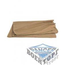 Одеяло флисовое хаки