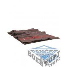 Одеяло SWISS BROWN WOOL BLANKET