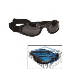 Очки защитные FOLDABLE MIL-TEC SPORTS GLASSES UV400