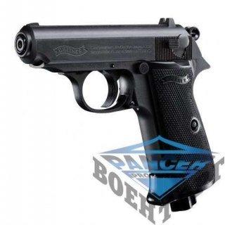 Пистолет пневматический WALTHER Mod.PPK/S