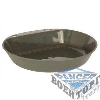 Пластиковая походная тарелка Wildo OD