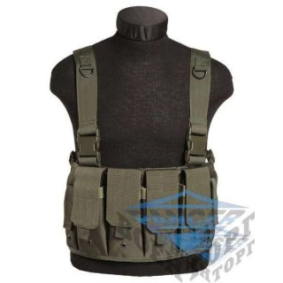 Разгрузка MAG CARRIER CHEST RIGG OLIV
