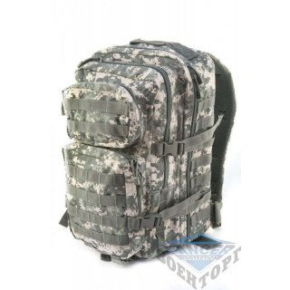 Рюкзак US ASSAULT PACK LG AT-DIGITAL