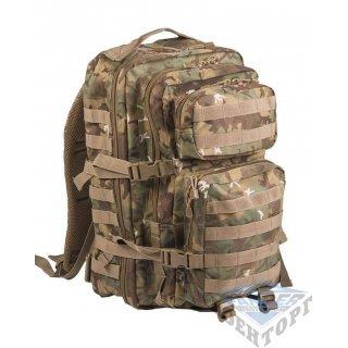Рюкзак US ASSAULT PACK LG W/L-ARID