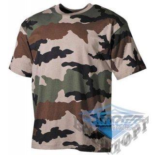 Тактическая футболка US CCE tarn