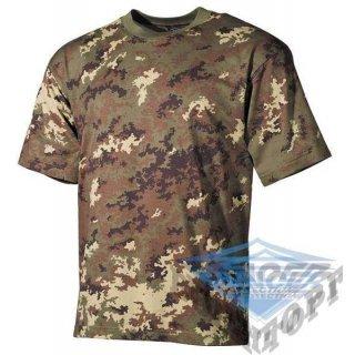 Тактическая футболка US vegetato