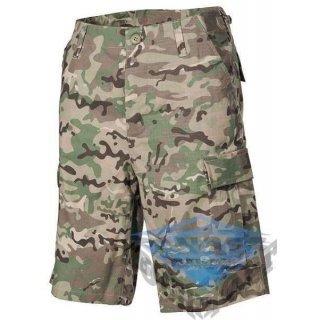 Тактические шорты бермуды US BDU operation-camo