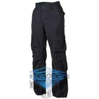 Тактические штаны Defense Black