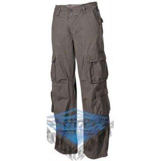 Тактические штаны Defense oliv