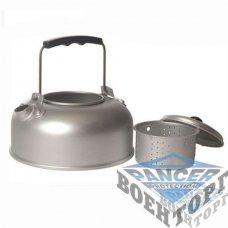 Чайник Mil-Tec алюминиевый 1Qt