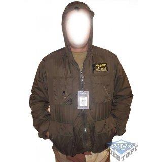 Куртка MIL-TEC OD AIR FORCE JACKET
