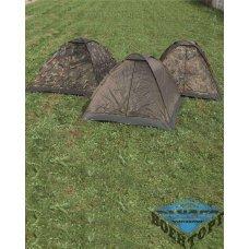 Палатка 2-х местная  Mil Tec  IGLU STANDARD
