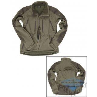 "Куртка OD MIL-TEC&""""#174; PROF.SOFTSHELL JACKET"