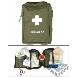 Сумка аптечка OD FIRST AID KIT LARGE