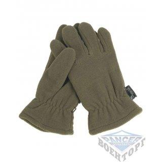 Флисовые перчатки OD THINSULATE™ FLEECE GLOVES