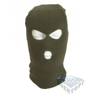 Балаклава OD 3-HOLE THINSULATE™ BALACLAVA