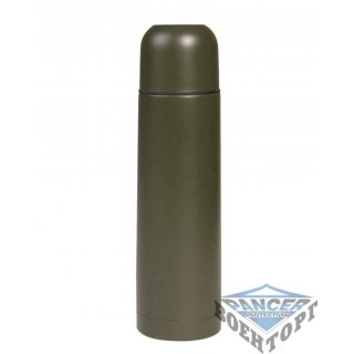 Термос OD STAINLESS STEEL THERMO BOTTLE 1LTR