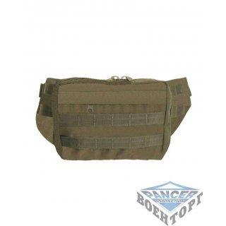 Сумка для пистолета OD PISTOL HIP BAG