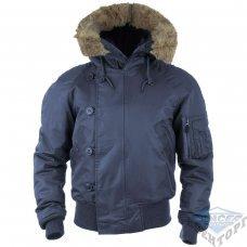 Куртка зимняя лётная N2B Аляска