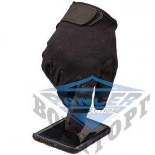 Боевые сенсорные перчатки
