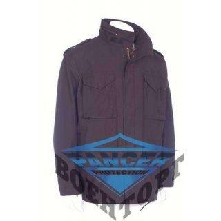 "Куртка US FELDJACKE M65 NYCO TEESAR&""""#174; SCHWARZ"