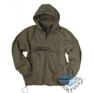 Куртка анорак COMBAT SUMMER олива
