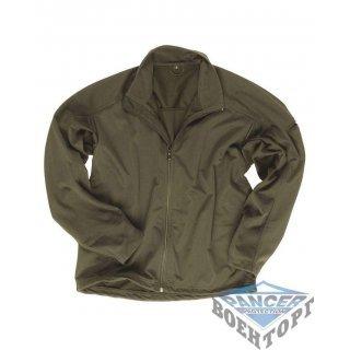 Куртка SOFTSHELL LIGHT WEIGHT олива