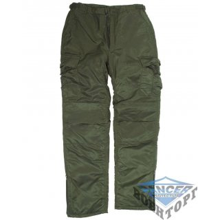 "Термоштаны US OD MA1&""""#174; THERMAL PANTS"