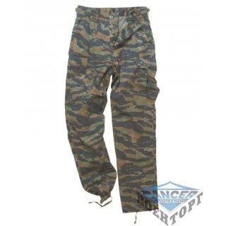 Армейские штаны US TIGER STRIPE BDU STYLE FIELD PANTS
