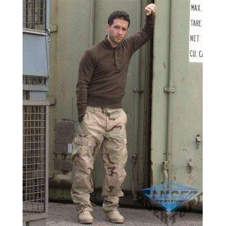 Армейские штаны US 3-COL. DESERT BDU STYLE FIELD PANTS