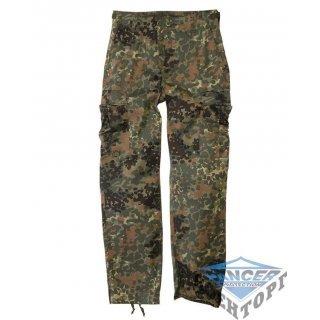 Армейские брюки US FLECTAR BDU STYLE RANGER FIELD PANTS