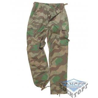 Армейские брюки US SPLINTER BDU STYLE RANGER FIELD PANTS