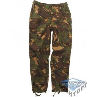 Армейские брюки US DUTCH CAMO BDU ST.RANGER FIELD PANTS
