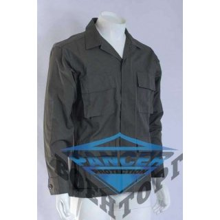 Китель US OD R/S BDU FIELD JACKET