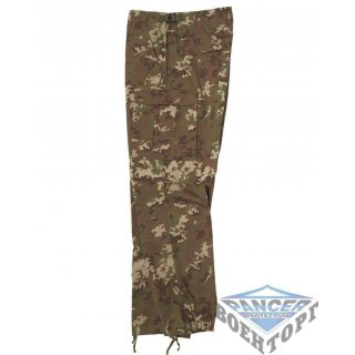 Брюки военные US VEGETATO R/S BDU FIELD PANTS