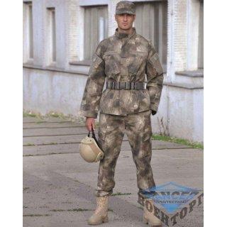 Китель военный US MIL-TACS AU ACU POCO R/S FIELD JACKET